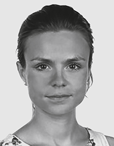 Bernadette Müller