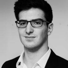 Michael Bertschinger